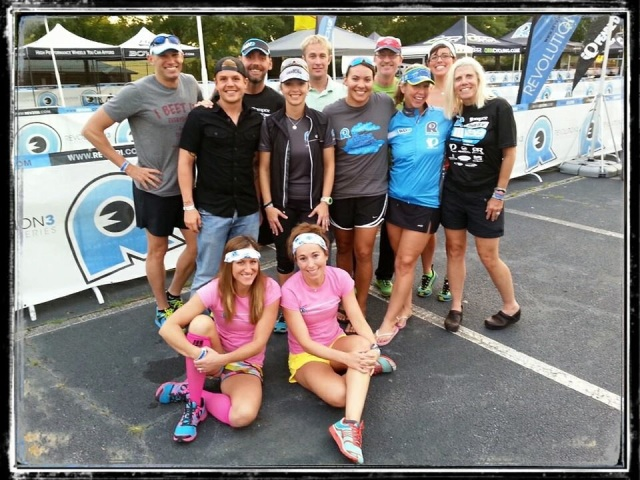 Congrats team Rev3!